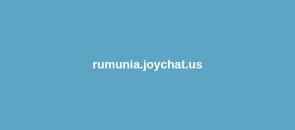 rumunia.joychat.us отзывы